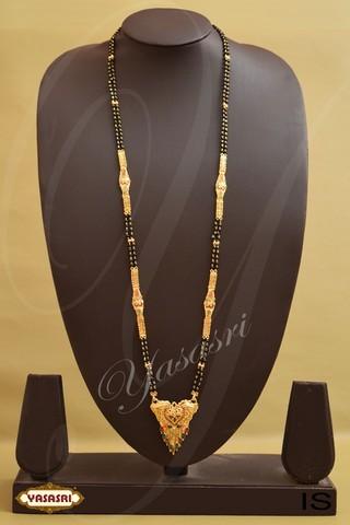 Ladies Designer Black Bits