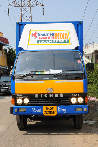 Transporters in chennai