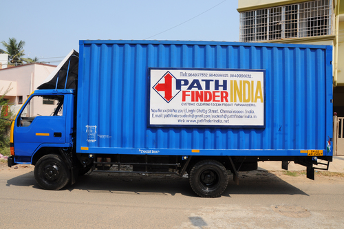 Best Transportation Service in Chennai