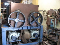 Heavy Duty Shredding Mill
