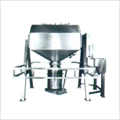 Steel Octagonal Blender