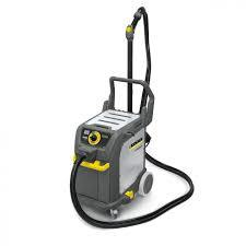 Steam Cleaner Cum Wet & Dry Vacuum Cleaner