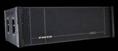 3Way Line Array Speaker