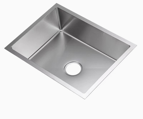 Satin Finish Kitchen Sinks