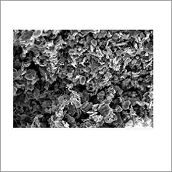 Nanostructured Graphite