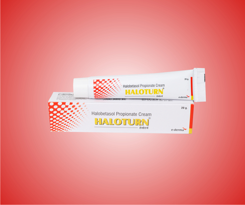 Haloturn Cream