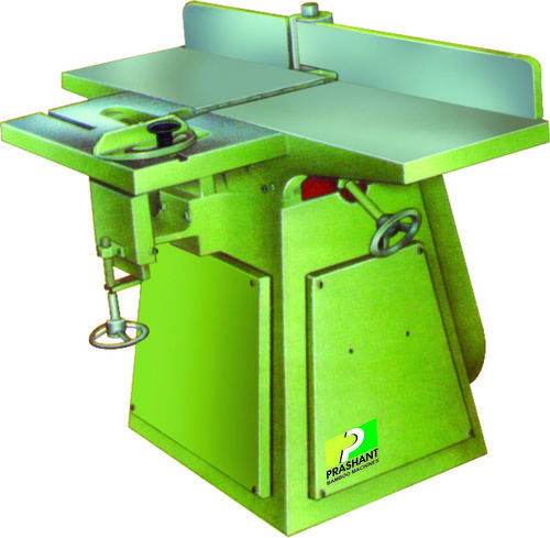 Bamboo Square Shaping Machine
