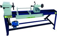 Bamboo Turning Machine-(Regular)