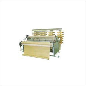 Bamboo Mat (Blind) Weaving Machine AcA A (6FT)
