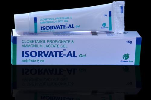 Isoravate-AL Gel