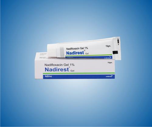 Nadirest Cream