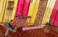 Punjabi Wedding Entrance Decor