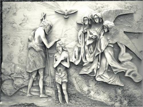 Stone Wall Murals