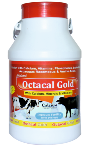 CHELATED OCTACAL