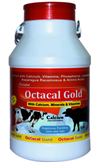 Veterinary  Calcium