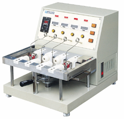 Leather Waterproof dynamic testing machine