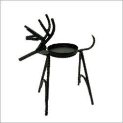 Decorative Reindeer Stand