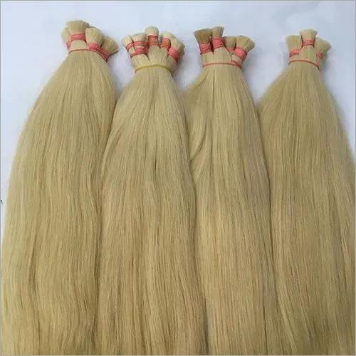 Remy Virgin Natural Hair