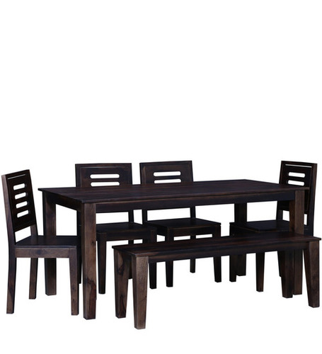 Darina Six Seater Dining Table Set