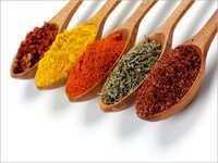 Organic Spices Powder
