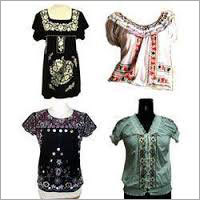 Ladies Garments