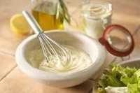 Mayonnaise Making