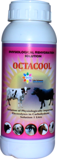 Cool Liquid