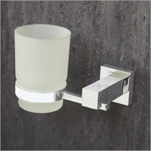 Brass Tumble Holder For Bathroom