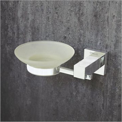 Wall Mounted Soap Dish Holder
