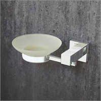 Wall Mounted Soap Dish Holder