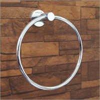 Brass Towel Ring For Bathroom