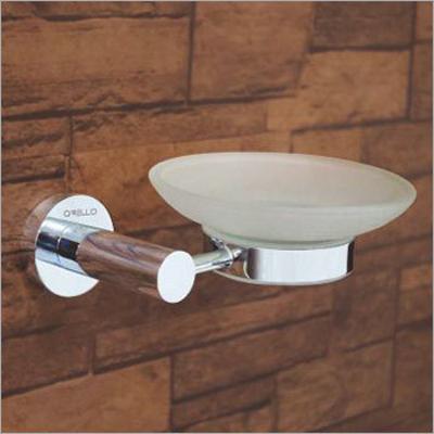 Brass Soap Dish Holder