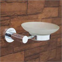 Brass Soap Dish Holder