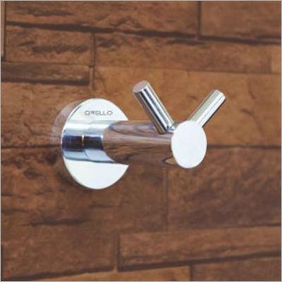 Chrome Plated Bathroom Hook