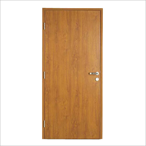 Wood Finish Residential Door