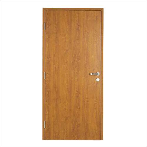 Wood Finish Residential Door