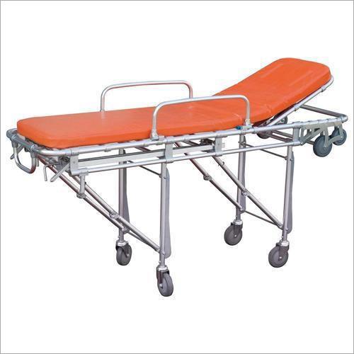Ambulance Stretcher Trolley