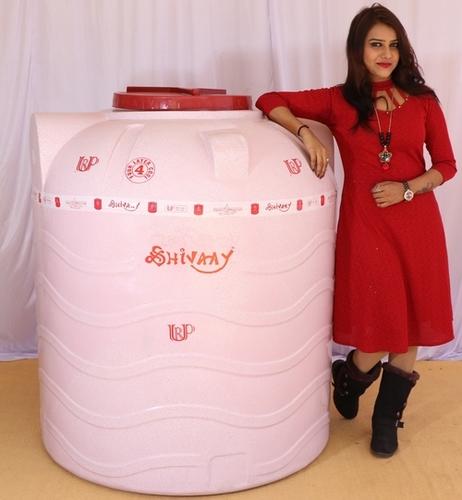 300 litre plastic water tank
