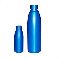 Plastic Coconut Oil Bottle