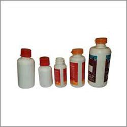 Plastic Stainer Bottle