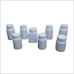 Pharmaceutical Tablet Bottle