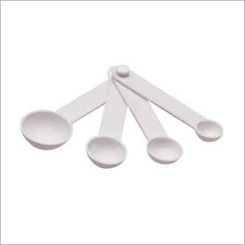 Pharmaceutical Plastic Spoon