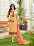 Heavy Salwar Suits For Ramadan