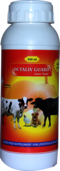 Octaliv Guard Liquid