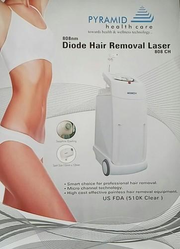 808 nm Diode Laser