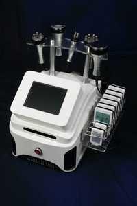 Lipo laser Cavitation Ultrasound
