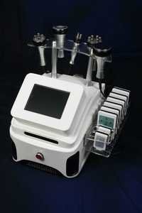 Ultrasonic Cavitation Lipo Laser Machine