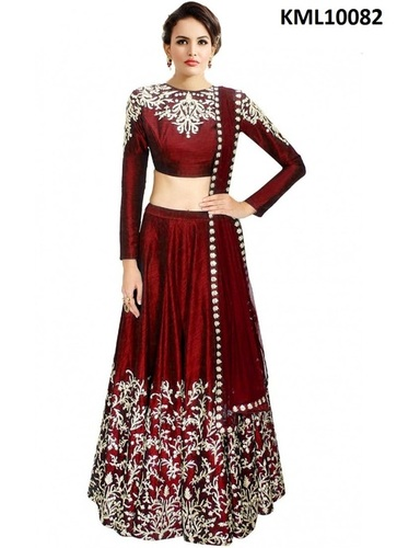 traditional  Gown