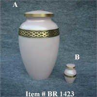 Designer Home Urns