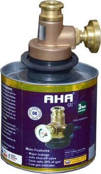 Aha Gas Safety Device Supplier